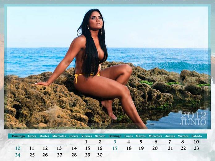 calendario de maripily 2013