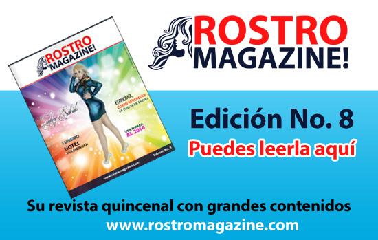 rostromagazinenumero8
