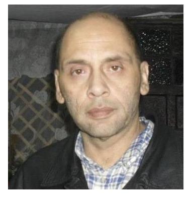 Hugo Javier Quilodran